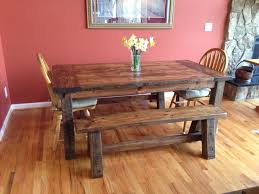 42 best reclaimed wood farm tables images on