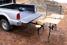 Portable Shooting Bench Building Plans How To Build A Portable Shooting Bench Furniture Decor Trend