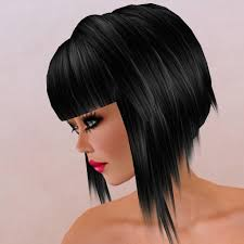 long hair in front short in back long front short back long hair styles with bangs