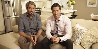 Drew And Jonathan Jonathan Scott And Drew Scott Presenter Lifestyle Home