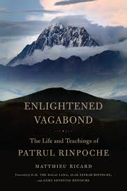 h he k che enlightened vagabond the and teachings of patrul rinpoche