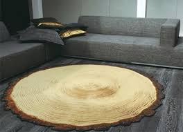 Tree Rugs Innovative Modern Rugs A Baker U0027s Dozen