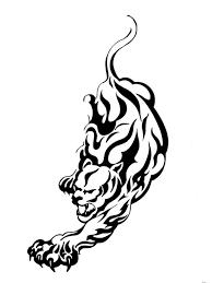 les 25 meilleures idées de la catégorie tatouage de tigre sur