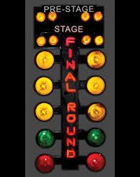 neon sign drag racing tree 18 x 42 x 6 5 rod