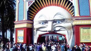 amusement parks manly oceanarium houses australia ocean beach