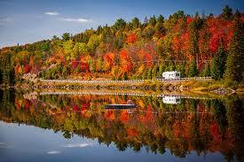 fall colors ohio rv wholesale superstore