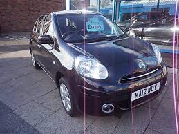 nissan micra for sale nissan micra 1 2 acenta 5dr manual for sale in st helens l u0026 s