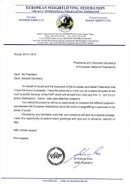 invitation acceptance letter example create professional sample