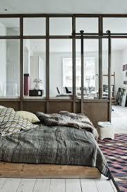 creer une chambre pourquoi créer un second jour chez soi verrière cloison verriere