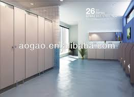 Toilet Partition Hardware Aogao 26 Series Stainless Steel Toilet Cubicle Partition Hardware