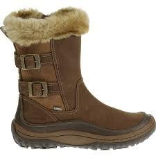 s boots waterproof merrell s decora chant waterproof boots mount mercy
