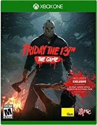 how much will xbox one games cost on black friday amazon amazon com friday the 13th the game xbox one edition video games