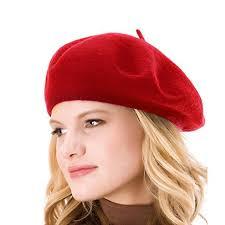 barret hat beret hat fall hats on popsugar fashion photo 1