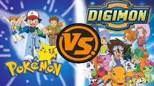 digimon is better than pokemon u2013 coyote chronicle