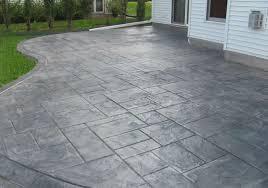 awesome concrete patios ideas u2013 painting concrete patios concrete