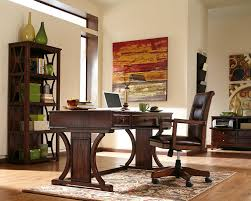 Dining Room Desk by Amazon Com Ashley Furniture Signature Design Devrik Home Office