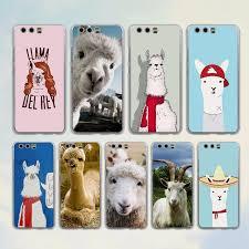Alpaca Sheep Meme - cute llama goat meme alpaca design hard transparent clear cover