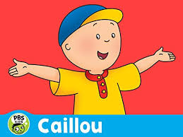 watch caillou episodes season 5 tvguide