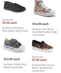kmart s boots on sale kmart shoes as low as bogo 1 utah savings