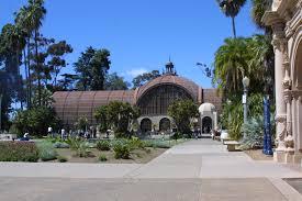 Balboa Park Botanical Gardens by Garden Inspiration