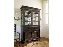 dining room adorable kitchen hutch cabinets bar buffet table oak
