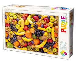 puzzle cuisine puzzle difficile fruits dtoys 71958 hd01 1000 pièces puzzles
