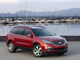 used chevrolet traverse crossovers at tom gill chevrolet