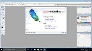 get a free photoshop legally from adobe not a torrent