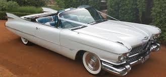 classic cars convertible cadillac convertible wedding