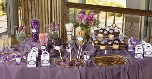 candy table for wedding candy dessert buffet for your reception the dollar tree