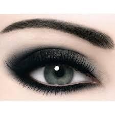 eyeshadow smoky eyesdark