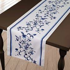 spode rectangular table runners ebay