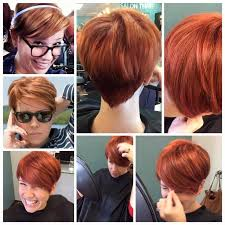 backside of short haircuts pics best 25 pixie back view ideas on pinterest pixie back short