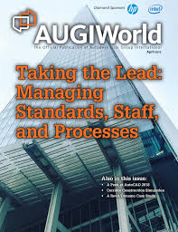 Publications Augi Autodesk User Group International