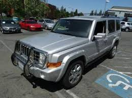 2010 jeep patriot price used 2010 jeep commander for sale pricing features edmunds