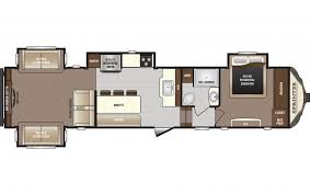 Montana Fifth Wheel Floor Plans 2017 Keystone Cougar Fifth Wheel 326rds Holiday World Of Dallas