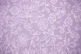 Dusty Purple Dusty Purple Fabric With Floral Pattern Texture Picture Free