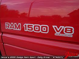 lexus dealership in texas jance customs 2000 dodge ram sport