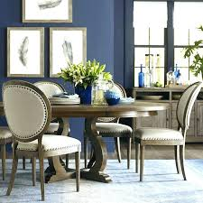 dining room furniture at horchow round mirrored dining table