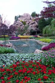 Epcot World Showcase Map Disney Trip Report Day 4 Eat Around The World Part 7