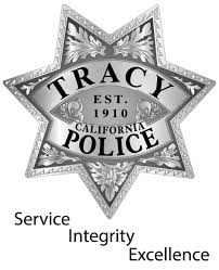 city of tracy departments u0026 management police department