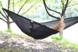 tested eno u0027s lightest hammock yet