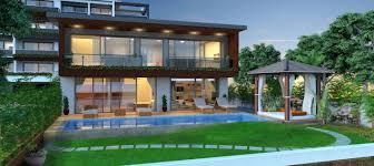 luxury villas goa villa for sale goa ashray developers