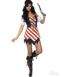 Seahorse Halloween Costume Free Ship Halloween Anime Cosplay Costumes Women Pirate