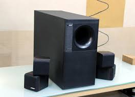 bose subwoofer home theater bose acoustimass 5 series iii youtube