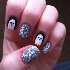 15 adorable winter nail art designs always in trend always in