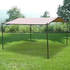 Outdoor Patio Canopy Gazebo by Garden Winds