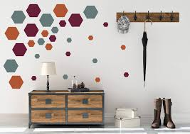 Wall Decals Patterns Color The by The Zero Print Wall Decals