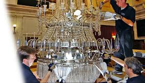 Chandelier Cost Acu Bright Chandelier Cleaning Restoration And Repair Services