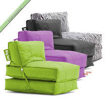 comfort research bean bags and inflatable furniture ebay